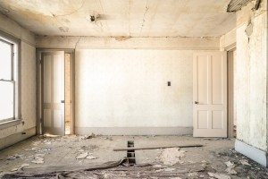 So You've Bought A Fixer Upper? Now What?