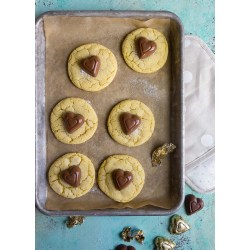 Perfect Cake Mix 3 Ingredient Sugar Cookies Without Flour Easy Sugar Cookie Recipe That Makes A Small Batch Sugar Cookies Makes Easy Sugar Cookie Recipe Dessert Two 3 Ingredient Sugar Cookies nice food 3 Ingredient Sugar Cookies