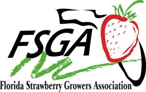 Florida Strawberry Growers Association logo 2015