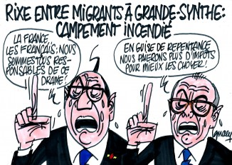 ignace_incendie_grande_synthe_migrants-tv_libertes