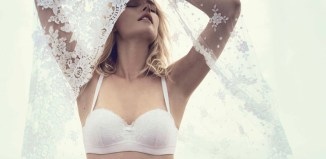 Lou Lingerie Kollection Graphic Poesie