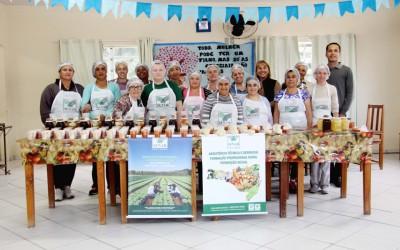Fotos: Ascom Prefeitura de Lauro Müller