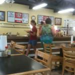 Duke's of Summerville - Interior 2