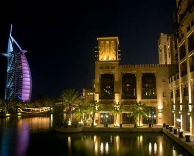 UAE Resorts - UAE Hotels and Resorts