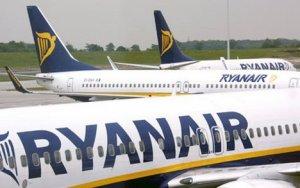 Voos baratos Ryanair