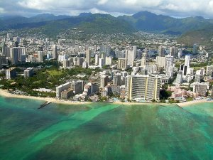 Hawai – O Esplendor do Pacifico Norte