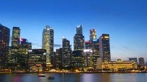 Circuito em Singapura e Malásia