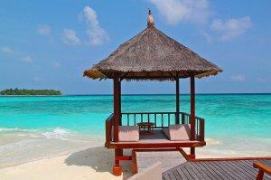 Praias de sonho e destinos paradisíacos