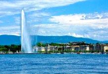 Viagens com tudo incluído na Suíça