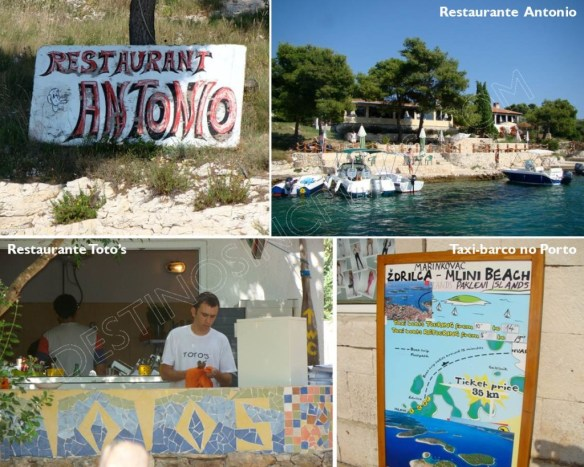Hvar Restaurants Toto's Antonio
