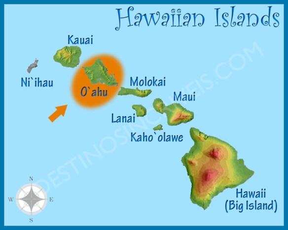 Hawaii_Map_OAHU