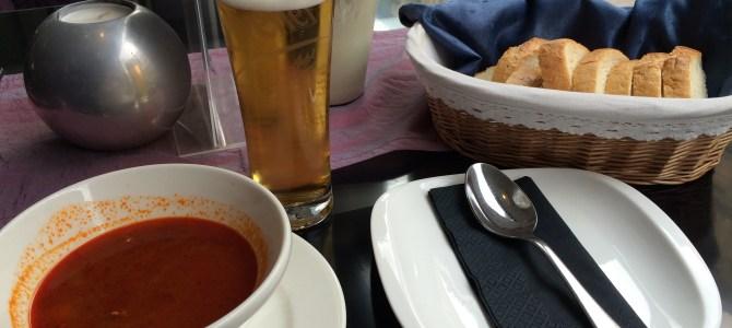 Budapeste – O primeiro goulash a gente nunca esquece!