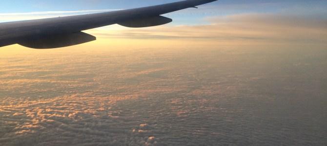 Cancelamento de vôo, minha experiência com a Air France