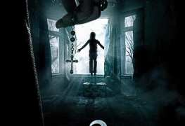 The Conjuring 2 One-Sheet
