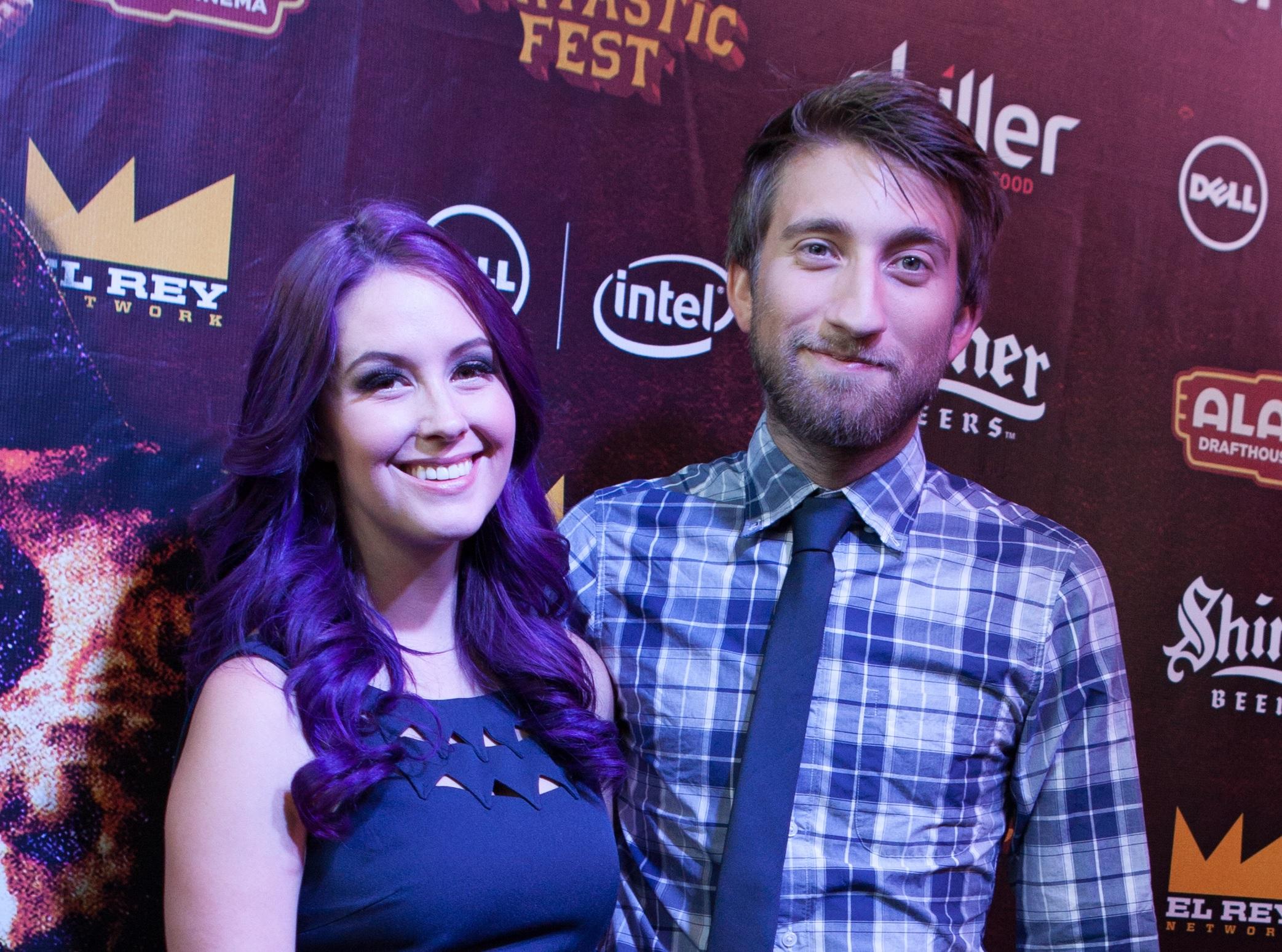 Fullsize Of Gavin And Meg