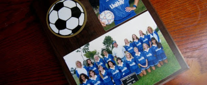 Personal Identity Evolution: Hanging Up My Soccer Cleats