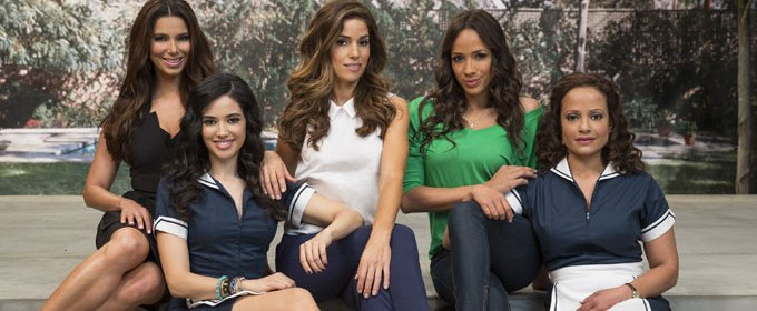 Lifetime's Devious Maids: Likes, Dislikes and Loves
