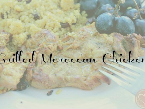 grilled chicken recipe, moroccan chicken, grilled moroccan chicken, food culture, food traditions