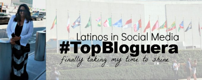 top latina bloggers for latism in new york city