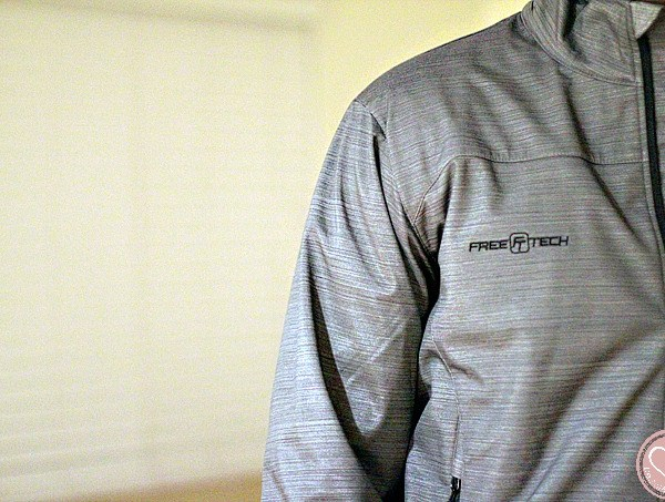 Walmart Outerwear Apparel Free Tech Jacket