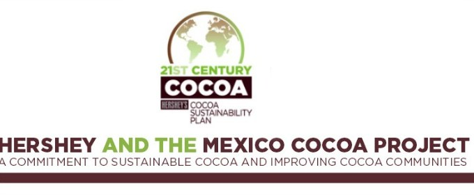 Shared Goodness: Hershey's Reforestation Projects in Mexico