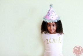 Family Legacy Crafts: NYE Party Hat Crafts for Kids