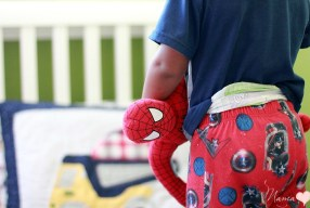 Super Absorbent Diapers For My 3 Year Old Super Hero