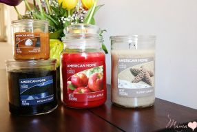 Fave Find: Yankee Candle Now at Walmart!