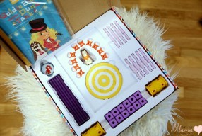GoldieBlox and the Dunk Tank Toy Review: My Fave Christmas Gift