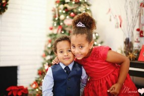 Adorable & Affordable Kids Holiday Outfits at Walmart