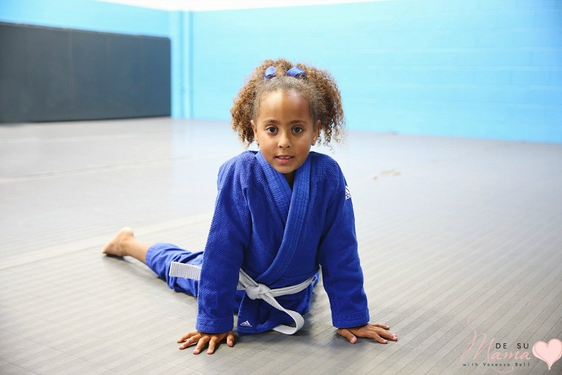5 Benefits Of Martial Arts for Kids...Especially Girls!