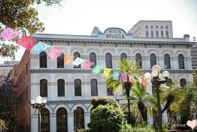 Olvera Street: Mexican Cultura in Downtown LA