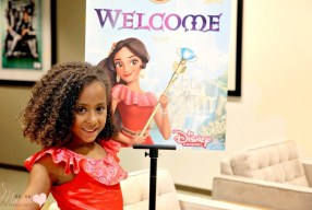 Aimee Carrero of Elena of Avalor And What It Means To Be Disney's First Latina Princess