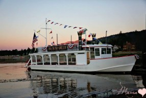 Big Bear Sunset Cruise: Stunning Views & Informative History