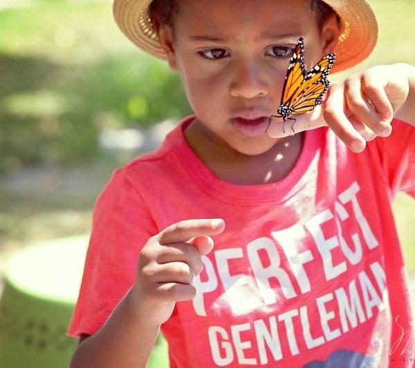Raising Bicultural Latino Kids