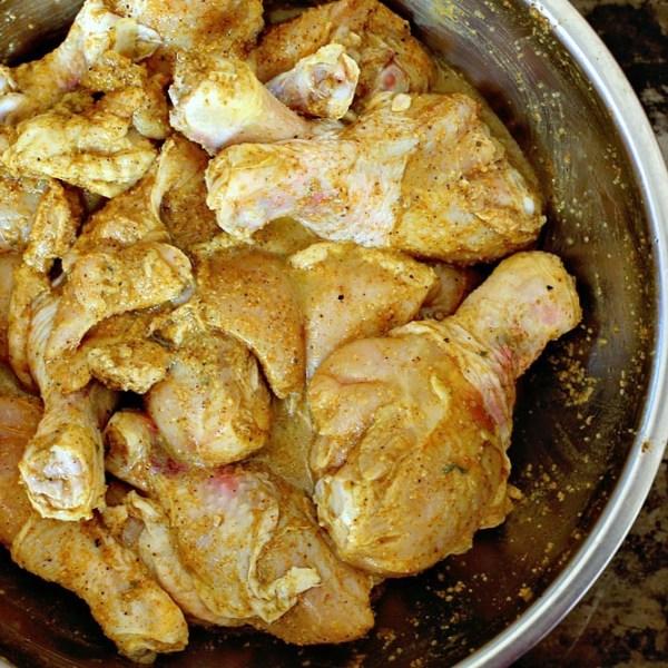 Delicious Chicken Shawarma Recipe
