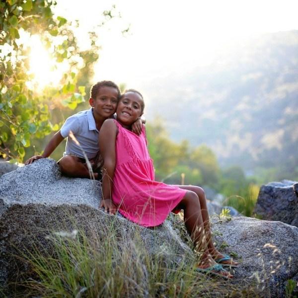 Latina Travel Blogger: Empowering Outdoor Kids
