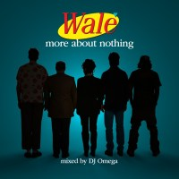 Wale - More about Nothing (Front)