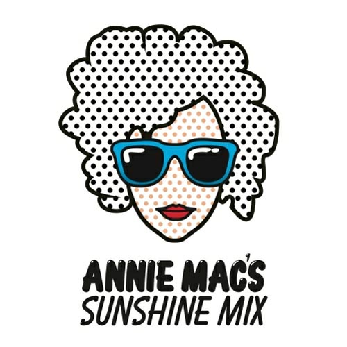 Annie Macs Sunshine Mix