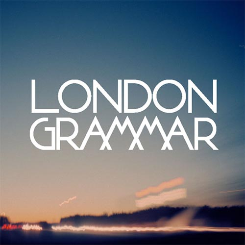 London Grammar Metal Dust