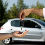 Alquilar un coche en tus vacaciones: 5 consejos