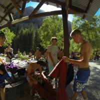 Detour Summer Camp 2013