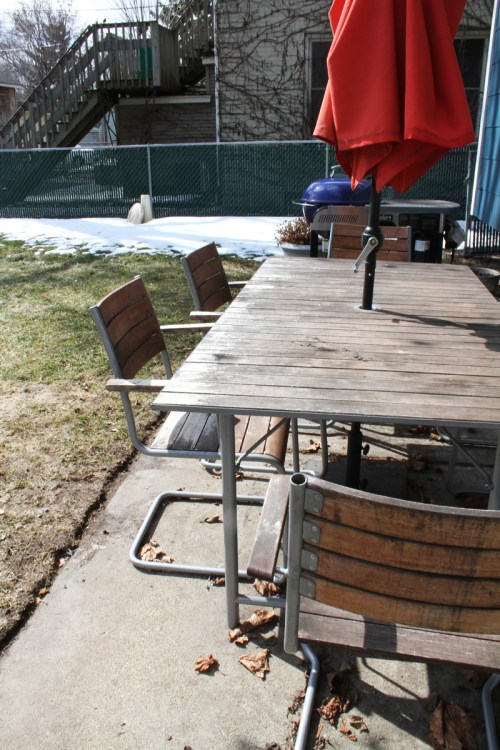Medium Of Best Wood For Outdoor Furniture
