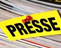 Presse und Journalismus