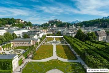 SalzburgMirabellgarten