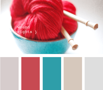 Yarn Colors That Will Inspire You