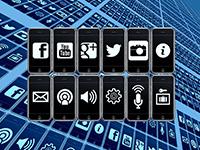 Social Media Management available at Creative Developments located in Tempe Arizona near Scottsdale and Phoenix AZ
