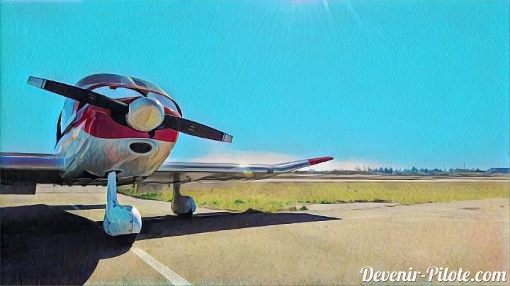 jour 13 comment vole un avion devenir pilote. Black Bedroom Furniture Sets. Home Design Ideas