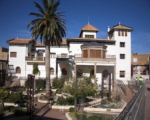 La Casa del Cine de Almería