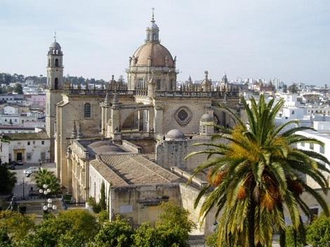 Jerez de la Frontera : que ver en jerez